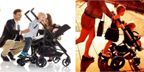 Bumprider Stroller Board £24 Delivered @ Amazon