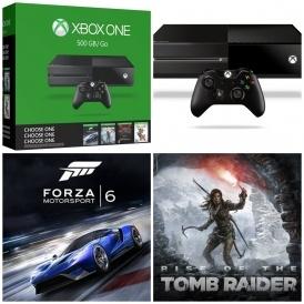 Xbox One Bundle £169.97