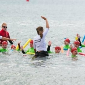 FREE RNLI Swim Safe Lessons