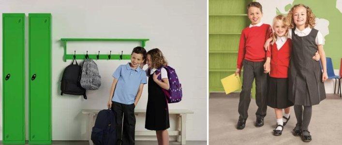 Aldi Launch £4 School Uniform