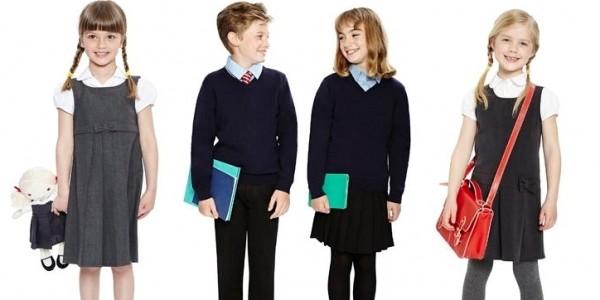 Extra 20% Off School Uniform Clearance Items @ BHS