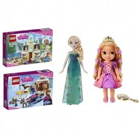 30% Off Disney Princess @ Asda