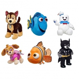 Buy One Get One 40% Off @ Build-a-Bear