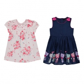 20% Off Girl's Dresses @ Asda