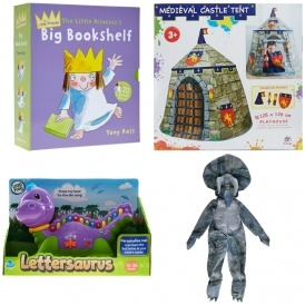 Toy Clearance Plus FREE Delivery @ TK Maxx
