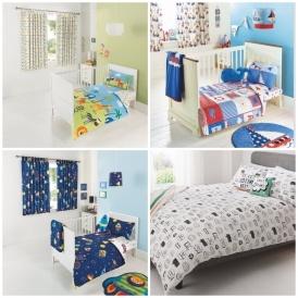 Children's Bedding Bargains From £2.50