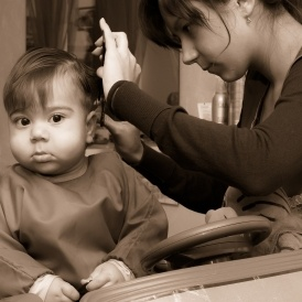 Did You Cut My Child's Hair?