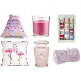 3 for 2 On Home Accessories @ Tesco
