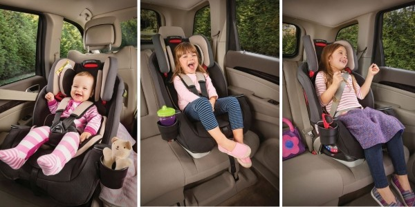 20% Off All Car Seats @ Smyths Toys
