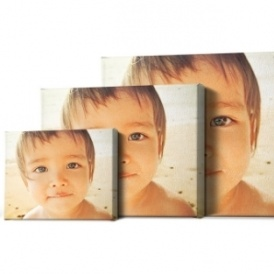 50% Off Canvas Prints @ Snapfish