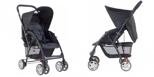 BabyStart Reversible Pushchair £34.99 @ Argos