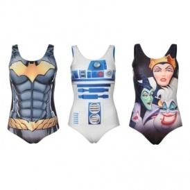 Character Swimwear From £1.75
