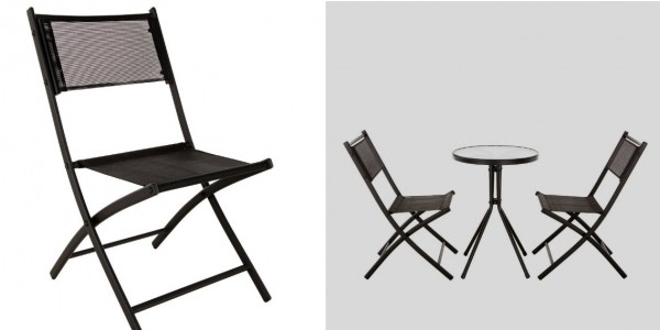 The Essential Bistro Set £33.98 Delivered @ Very