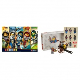 Two FREE Lego Gifts @ The Lego Shop