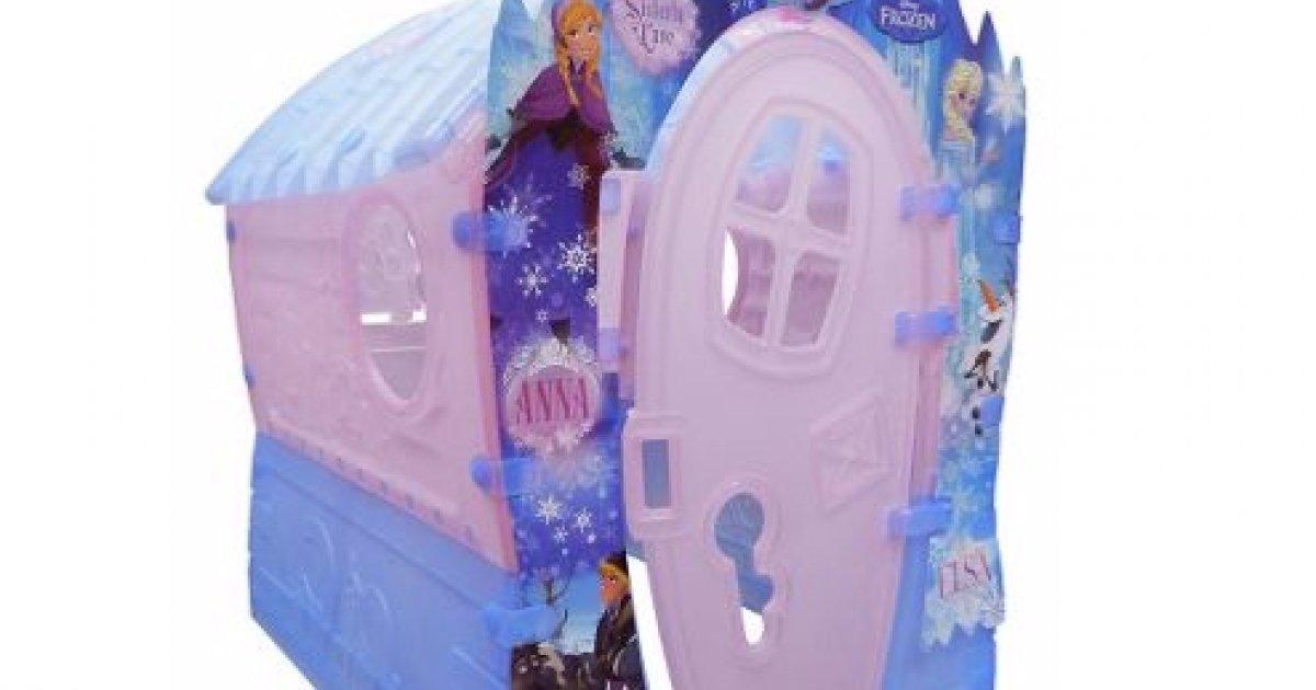 Disney Frozen Playhouse 163 44 99 Argos
