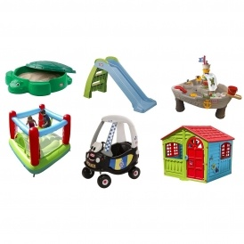 Outdoor Toy Sale @ Tesco Direct
