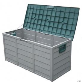 Garden Storage Box £23.98 Delivered