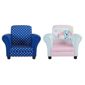 Chad Valley Upholstered Chairs From £13.99