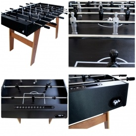 Hypro 4ft Football Games Table £39.99