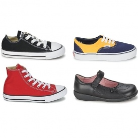 Converse From Just £10 @ Rubbersole
