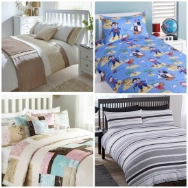 Huge Savings On Bedding @ Very