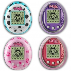 Tamagotchi Friends Digital Pet £5