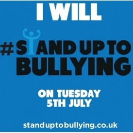 National Stand Up To Bullying Day