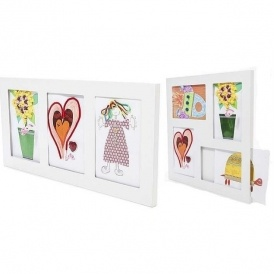 Up To 35% Off Slot-Sided Picture Frames