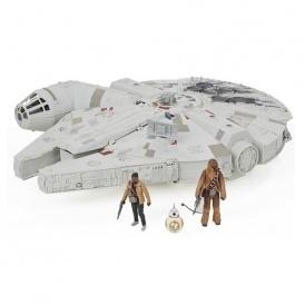 Star Wars Millennium Falcon £39.99