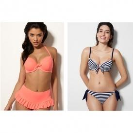 Half Price Bikinis @ Boux Avenue