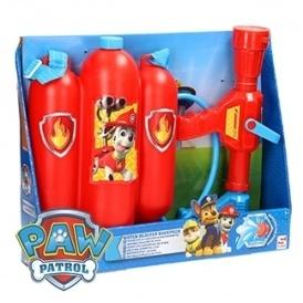 Paw Patrol Marshall Water Blaster