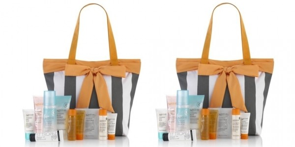 Sanctuary Keep Cool This Summer Tote Bag & Goodies £16 (Worth £45) @ Boots