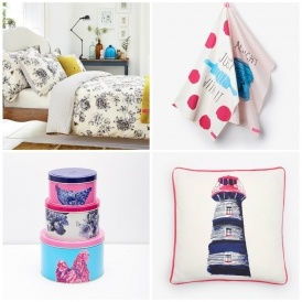 Big Savings On Home Items @ eBay: Joules