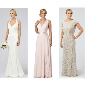 HUGE Savings On Wedding Dresses @ Debenhams