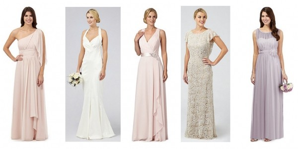 HUGE Savings On Wedding Dresses @ Debenhams