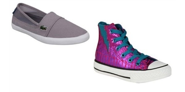 Clearance: Kids Shoes From £3 @ USC