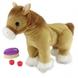 Argos Recall: Pipsie the Interactive Horse
