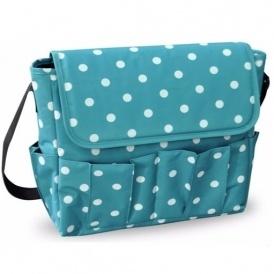 BabyStart Polka Dot Changing Bag £5.99