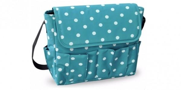 BabyStart Polka Dot Changing Bag £5.99 @ Argos