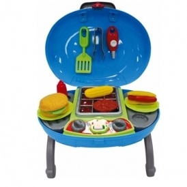 Chad Valley Toy BBQ £9.99