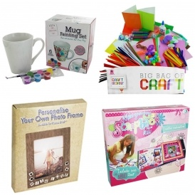 20% Off Selected Craft Kits (With Code)