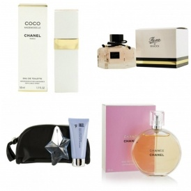 20% Off All Fragrance Inc Chanel (With Code)