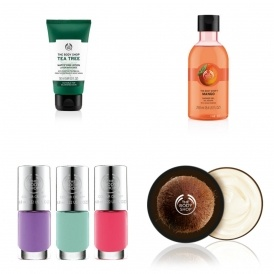 Extra 40% Off Sale @ The Body Shop
