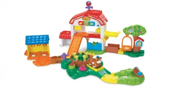 VTech Toot Toot Animals Farm £22.49 @ Argos