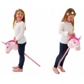 Interactive Unicorn Hobby Horse £2.99