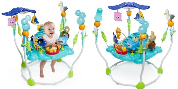 Disney Baby Finding Nemo Sea Of Activities Jumper Now £74.99 Delivered (was £109.99) @ Smyths