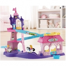 Fisher Price Little People Disney Princess
