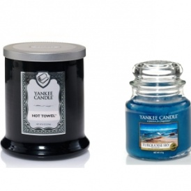 30% Off Yankee Candle @ Rowlands Pharmacy