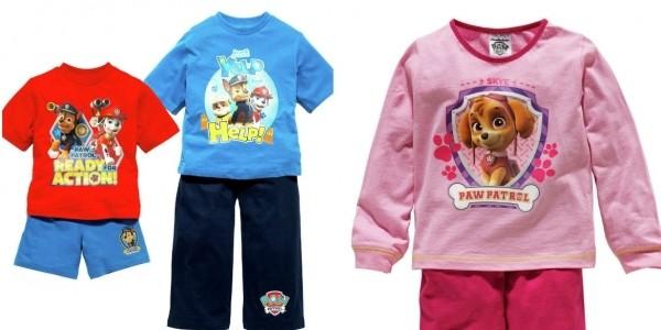 Paw Patrol Pyjama Bargains @ eBay Store: Argos