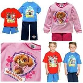 Paw Patrol Pyjama Bargains @ eBay: Argos